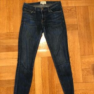 Current Elliott - Stiletto Alumni Size 25